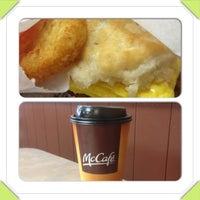 Photo taken at McDonald's by Jennie J. on 2/25/2013