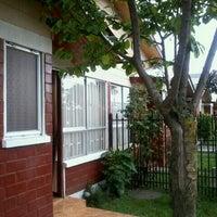 Photo taken at Parque Rayenco, Temuco by Cecilia L. on 2/17/2013