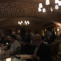 Photo taken at Rossini Ristorante Pizzeria by Taha L. on 3/9/2018