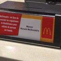 Photo taken at McDonald's by Anne Gäbrielle L. on 2/27/2013
