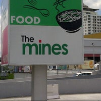 Photo taken at CIMB The Mines by Firdaus R. on 3/17/2013