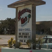 Photo taken at Hurricane Mo's by Ranman J. on 4/11/2013