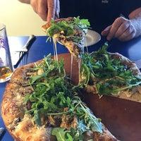 Photo taken at Reginelli's Pizza by Dot Z. on 8/19/2016