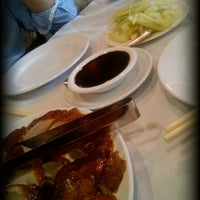 Photo taken at Duck King Chinese Cuisine by J.Y(zzangji) C. on 7/31/2013
