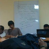 Photo taken at Fakultas Pertanian by Firman A. on 3/7/2013