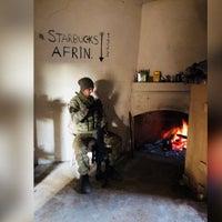 Photo taken at Afrin Hd. Krk. by Sertaç S. on 3/22/2018
