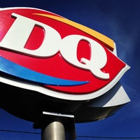 Photo taken at Dairy Queen by Edward K. on 6/23/2013