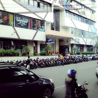 Photo taken at Plaza Parahyangan by Nuryaman B. on 2/10/2014