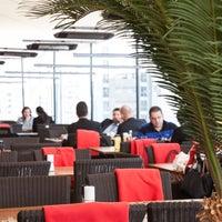 3/20/2018 tarihinde Brasserie Polonezziyaretçi tarafından Brasserie Polonez'de çekilen fotoğraf