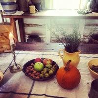 Photo taken at Island Farm by ENGLISH G. on 11/7/2013