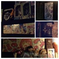 Photo taken at moon walk 木屋町店 by 夷 on 1/24/2015