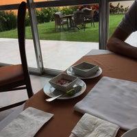 "Photo taken at Restaurante ""La Salmantina"" by Fabiana E. on 9/28/2015"
