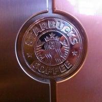 Photo taken at Starbucks by Joseph L. on 11/22/2013