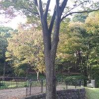 Photo taken at 大原みねみち公園 by Ren on 10/27/2014