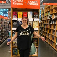 Photo taken at Powell's Books Orange Room by Terilee007 on 7/1/2018
