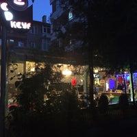 6/8/2014에 Ahmet C.님이 Kafe 'D' Keyf에서 찍은 사진