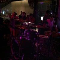 Photo taken at Parapithecus Evolution Bar by Sergio N. on 4/12/2014