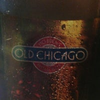 Photo taken at Old Chicago by Danielle B. on 3/3/2013