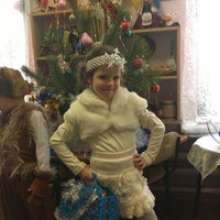 Photo taken at Детский садик #328 by Bardysheva Y. on 12/20/2016