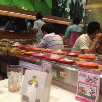 Photo taken at Seoul Grill by Sukishi by Tuktik S. on 8/9/2013