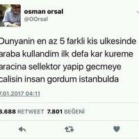 Photo taken at Özel Sakarya Sürücü Kursu by Erdal♡ F. on 1/9/2017