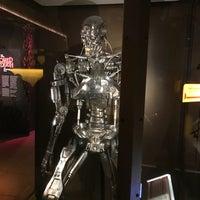 Das Foto wurde bei Science Fiction and Horror Gallery and Hall of Fame von Chris N. am 4/1/2018 aufgenommen