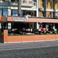 5/10/2013 tarihinde ΣЯCΛNziyaretçi tarafından Kordon Yengeç Restaurant'de çekilen fotoğraf