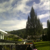 Photo taken at Mikie Holiday Resort & Hotel by Selva N. on 5/9/2013