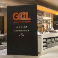 Foto tirada no(a) GOL Premium Lounge por Luiz S. em 8/7/2017