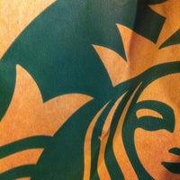 Photo taken at Starbucks by Alaa on 2/25/2013