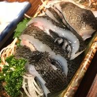 Photo taken at 魚さんこ by ひざ ボ. on 3/11/2018
