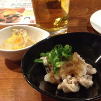 Photo taken at あっとほーむ亭 by ひざ ボ. on 2/26/2014