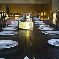 Photo taken at Bale Ungu Cafe & Resto by imamer on 8/6/2013