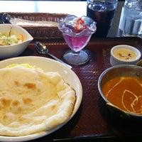 Photo taken at 香辛飯屋 西川田店 by porter 6. on 3/26/2014