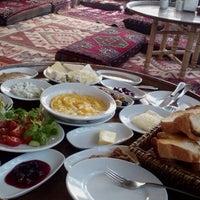 4/23/2013 tarihinde GozDe S.ziyaretçi tarafından Van Kahvaltı Salonu'de çekilen fotoğraf