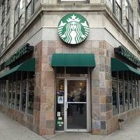 Photo taken at Starbucks by Joshua on 1/15/2013