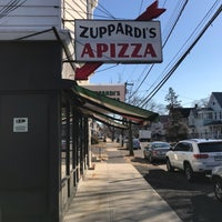 Photo taken at Zuppardi's Apizza by Joshua on 2/3/2018