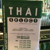 Das Foto wurde bei Thai Select von Joshua am 6/9/2013 aufgenommen