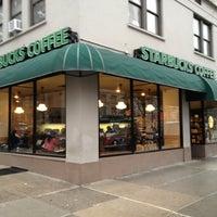 Photo taken at Starbucks by Joshua on 1/16/2013