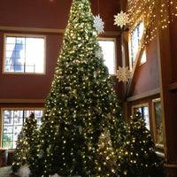 Das Foto wurde bei Great Wolf Lodge von Joshua am 12/21/2012 aufgenommen
