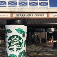 Photo taken at Starbucks by Joshua on 1/13/2017