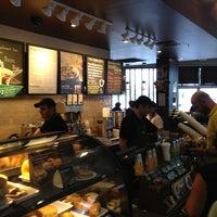 Photo taken at Starbucks by Joshua on 8/9/2013