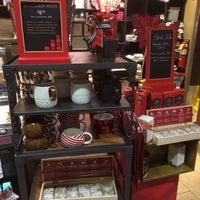Photo taken at Starbucks by Joshua on 12/23/2013