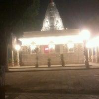 Photo taken at Shivaji Park by Viraj K. on 2/20/2013
