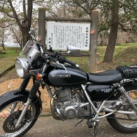 Photo taken at 水科古墳群 by ミル on 4/14/2018