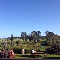 Photo taken at Cowaramup Brewery by tweetbusselton on 9/13/2014