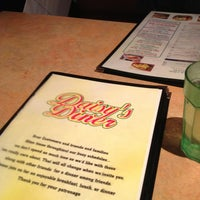 Photo taken at Daisy's Diner by Chris M. on 2/18/2013