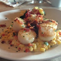 Photo taken at Bonefish Grill by JoAnne P. on 6/24/2013