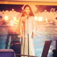 Photo taken at Le Cafe Royale Hotel by Максим П. on 8/13/2014