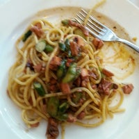 Photo taken at Pasta Madre by Owls A. on 5/23/2013
